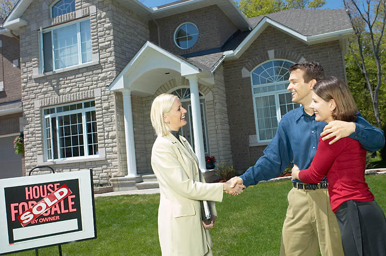 How to hire a real estate agent.