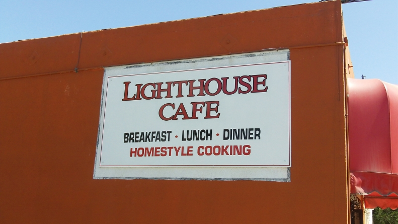 Lighthouse Deli & Cafe in San Pedro