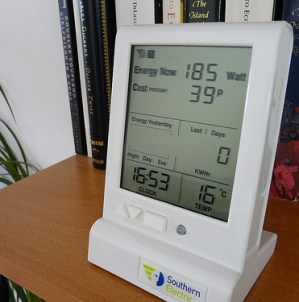 Energy Usage Monitor
