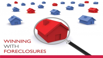 Winning With Foreclosures – Online Seminar