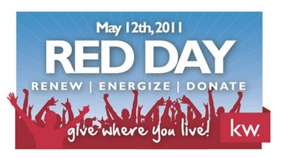 Keller Williams Red Day in the South Bay