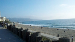 Redondo Beach Boardwalk