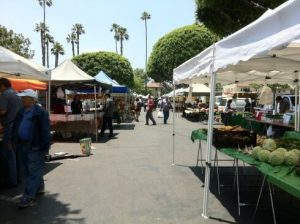 Manhattan Beach Farmers Market @ Manhattan Beach | California | United States