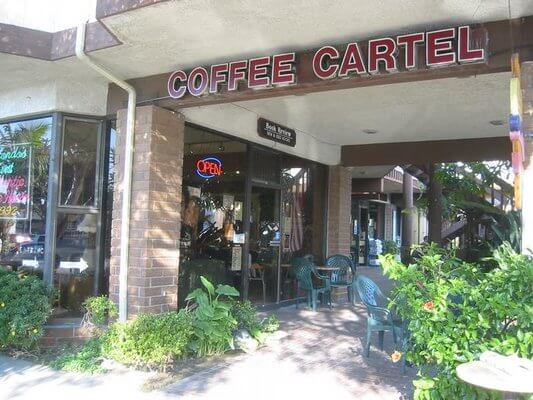 Coffee Cartel