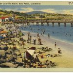 Cabrillo Beach Recreational Complex
