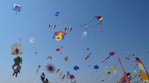Festival of the Kite @ Redondo Beach Pier | Redondo Beach | California | United States