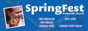 SpringFest @ Aviation Park near the Performing Arts Center | Redondo Beach | California | United States