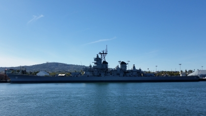 Gallery: USS Battleship Iowa