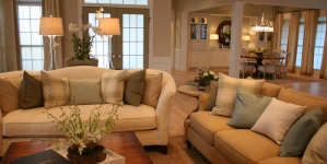 Decorating Your Home – Part Two – Furniture