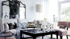 Decorating Your Home – Design Styles