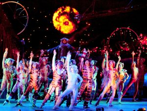 Cats @ Norris Theatre | Rolling Hills Estates | California | United States