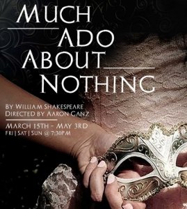 Much Ado About Nothing @ Theatrum Elysium San Pedro Rep | Los Angeles | California | United States