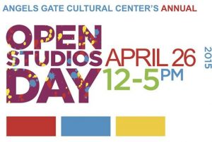 Open Studios Day @ Angels Gate Cultural Center | Los Angeles | California | United States