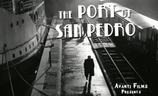 "New Online Series ""The Port of San Pedro"""