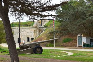Old Fort MacArthur Days @ Fort MacArthur | Los Angeles | California | United States