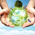 Sustainable Living With Green, Clean Tech