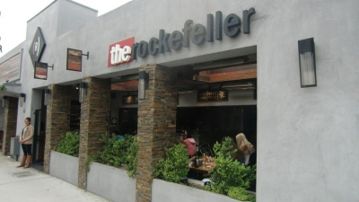 The Rockefeller Gastropub & Crafthouse