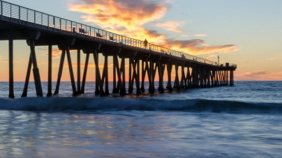 Gallery: Hermosa Beach Pier