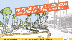 Western Ave Design Guidelines