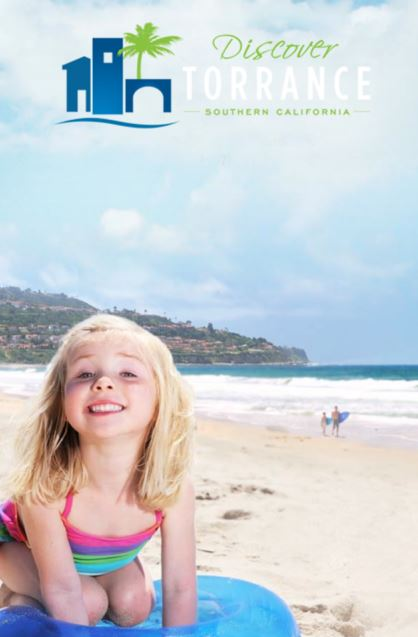 Discover Torrance Brochure