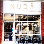 NUDA Juice & Wellness Shop