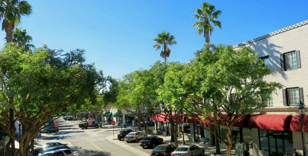 Old Town Torrance