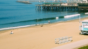 Redondo Beach Named One of the Best Restored Beaches for 2016