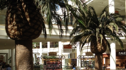 South Bay Galleria