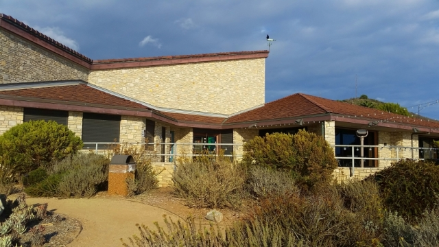 Point Vicente Interpretive Center