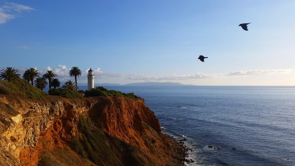 Point Vicente Lighthouse 2