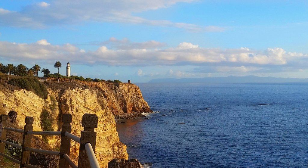 Point Vicente Lighthouse 3