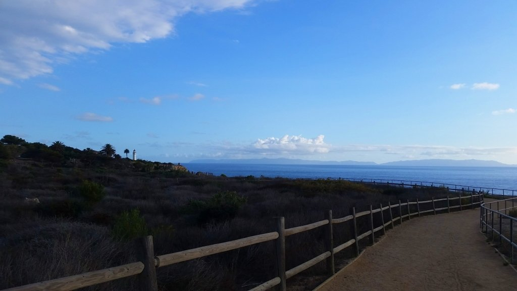 Point Vicente Nature Trail