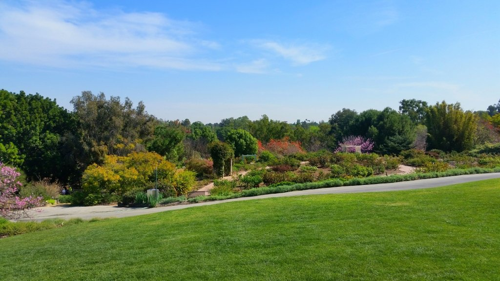 South Coast Botanic Garden Best Of The South Bay