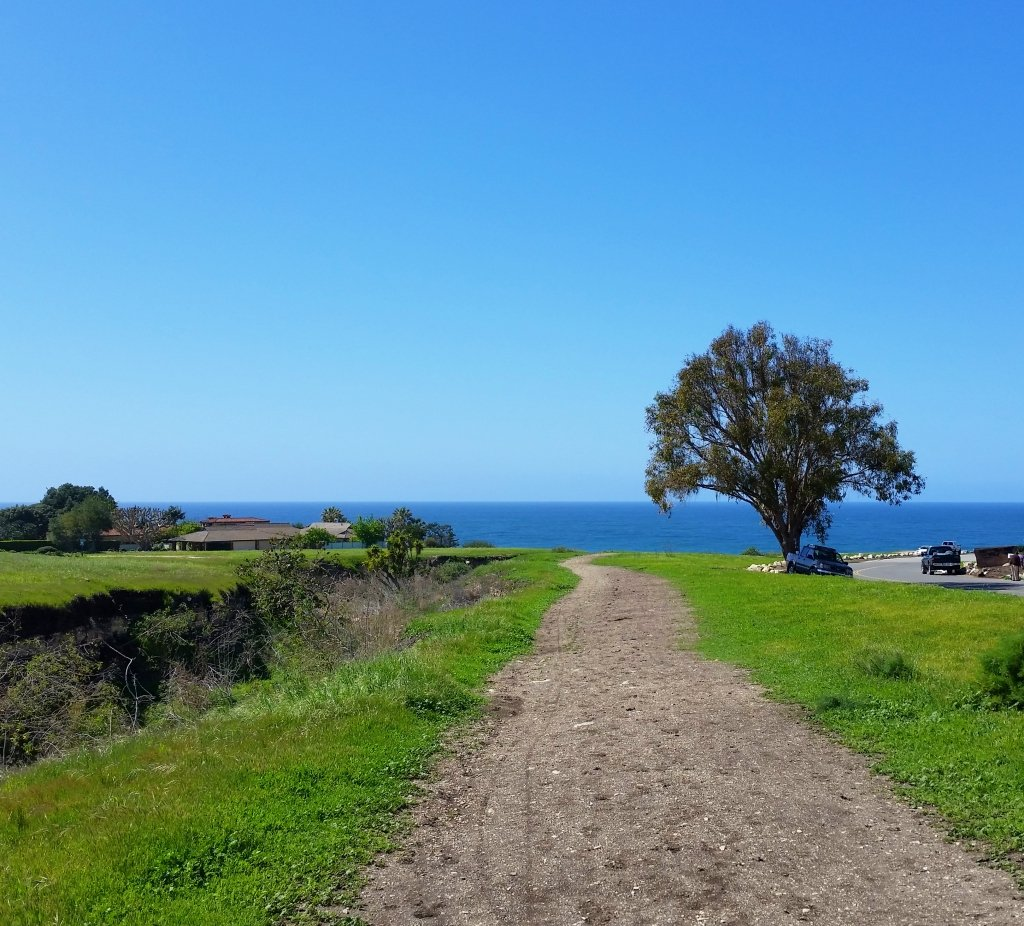 Lunada Bay Trail