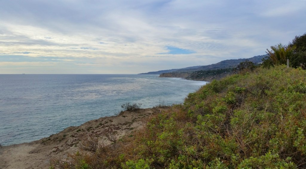 View from Point Fermin