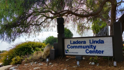Ladera Linda Community Center & Park