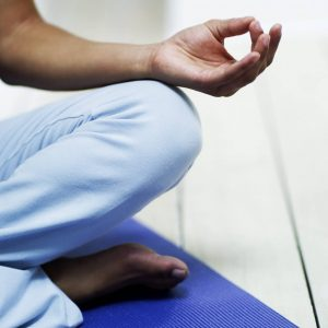 Guided Mindfulness Practice @ Manhattan Beach Community Church, Fireside Room | Manhattan Beach | California | United States