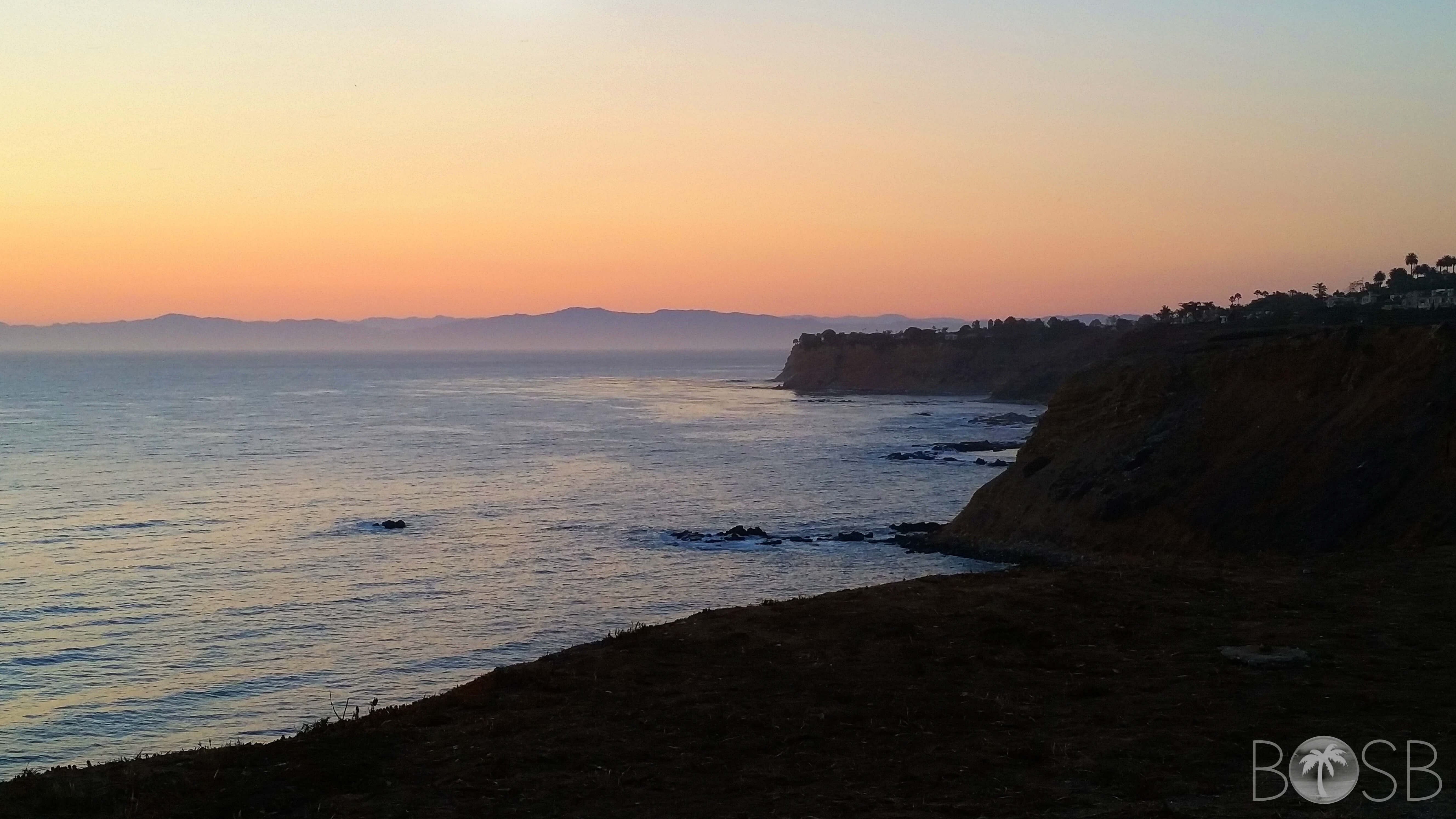 Point Vicente View