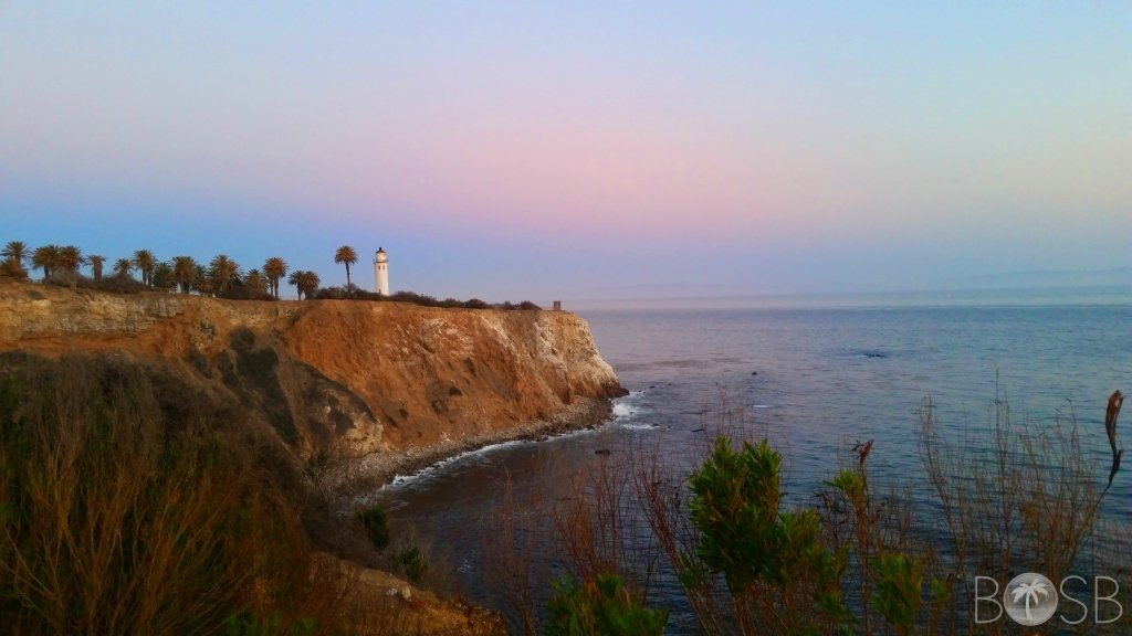 Point Vicente Lighthouse 1