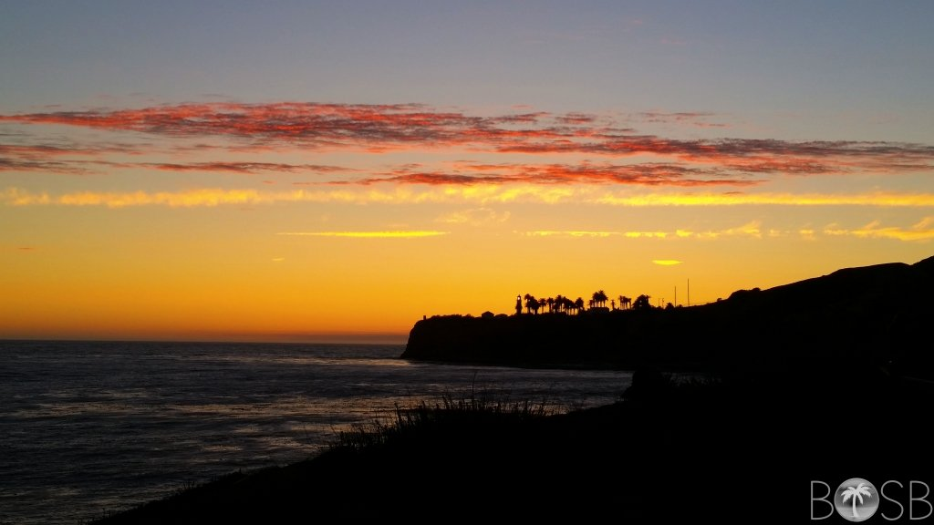 Point Vicente Lighthouse from Terranea Resort 2
