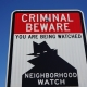 Neighborhood Watch Handbook