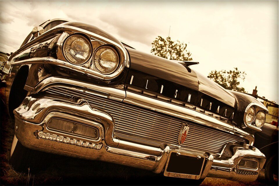 Ruby's Diner Car Show @ Ruby's Diner | Redondo Beach | California | United States