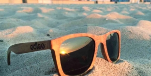 Sustainable Sunglasses from edlee Designs