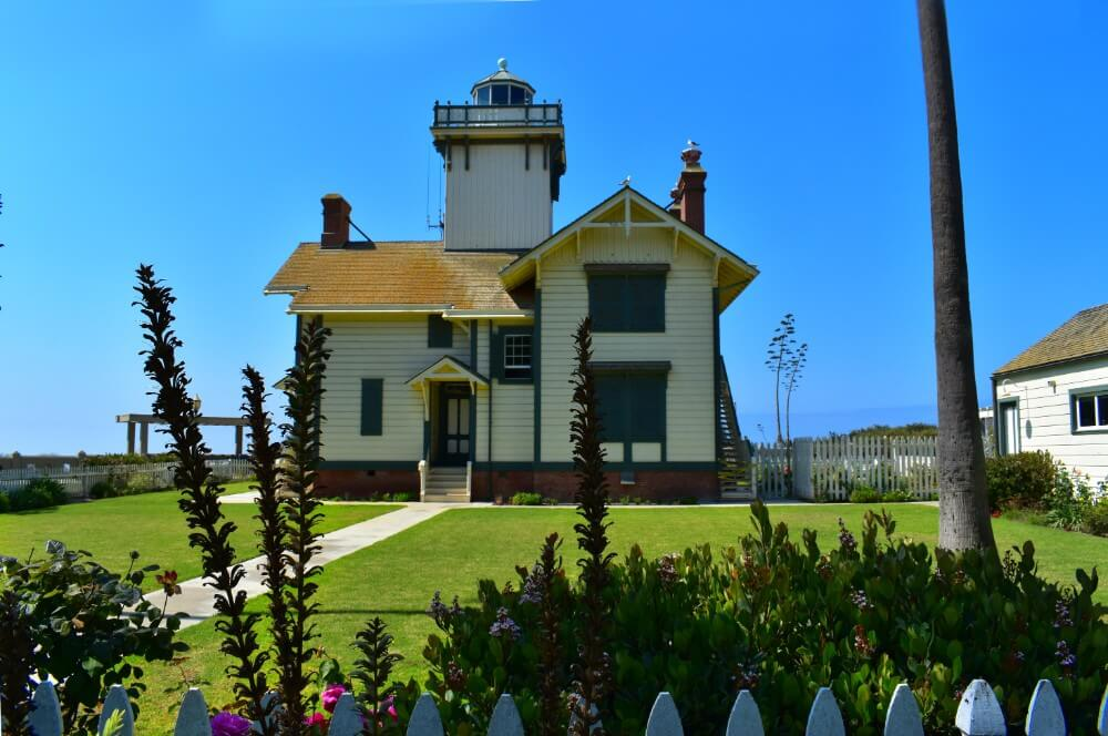 point-fermin-park-and-lighthouse