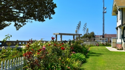 Gallery: Point Fermin Park & Lighthouse
