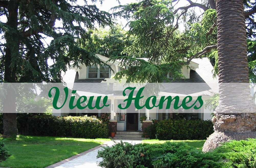 Torrance CA Homes for Sale- View