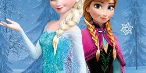 Frozen – North Pole Movie Night