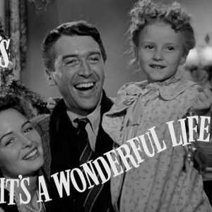 It's A Wonderful Life - presented by San Pedro Film Festival @ Warner Grand Theatre | Los Angeles | California | United States