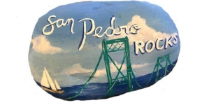 San Pedro Rocks! – Rock Painting Party