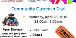 Toberman's Community Outreach Day